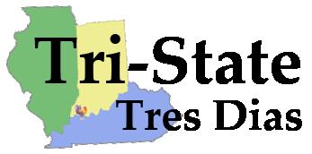 Tri State Tres Dias
